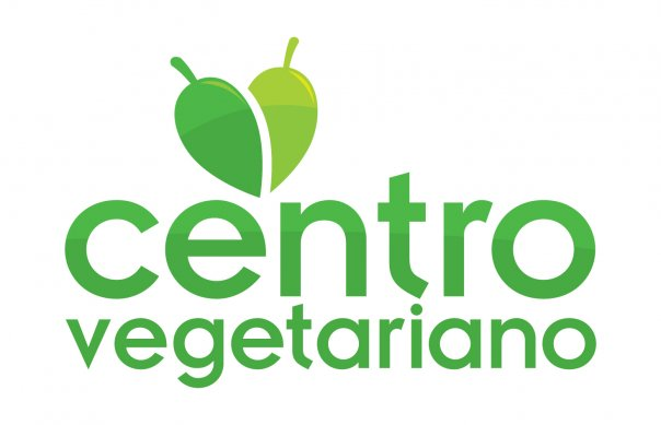 Logótipo do Centro Vegetariano