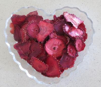 morangos-desidratados